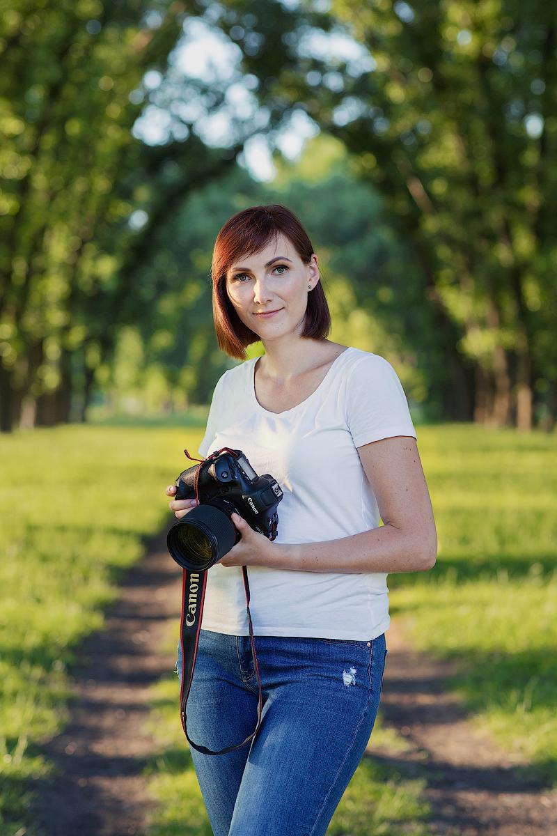 фотограф анималист марина плевако